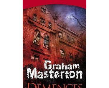 Démences par Graham Masterton