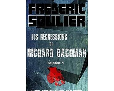 Ebook Gratuit – Les régressions de Richard Bachman