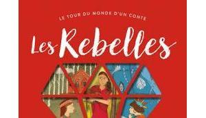 Rebelles Fabienne Morel Gilles Bizouerne