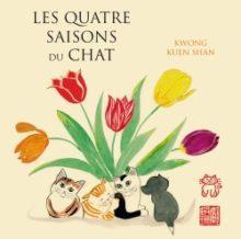 Les quatre saisons du chat de Kwong Kuen Shan