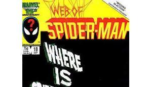 Venom origines symbiote