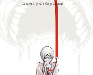 Starving Anonymous T01 de Yuu Kuraishi & Kazu Inabe