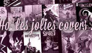 Jolies covers mercredi octobre 2018