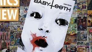 Babyteeth Tome