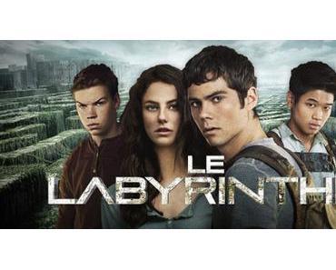 {Cinéma} Film : La trilogie – Le Labyrinthe – @Bookscritics