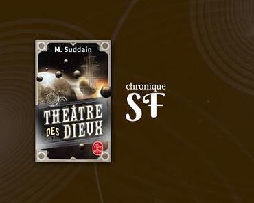 Théâtre des Dieux - Matt Suddain