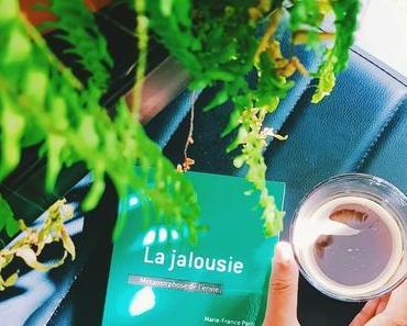 La Jalousie - Métamorphose de l'envie de Marie France Patti
