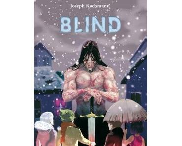 Blind, série (Joseph Kochmann)