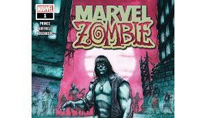 Marvel zombie retour morts vivants chez marvel
