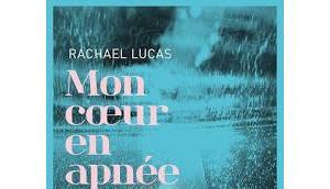 coeur apnée Rachael Lucas