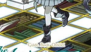 Ancient Magus Bride guide book Merkmal