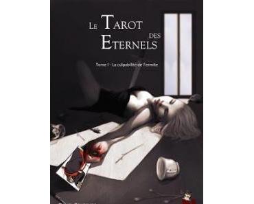#117 Le tarot des éternels - Tome 1 : La culpabilité de l'ermite