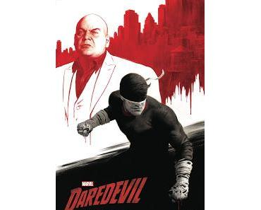 MARVEL'S DAREDEVIL SAISON 3 : BORN AGAIN SUR NETFLIX?