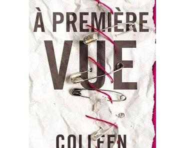 'A première vue' de Colleen Hoover
