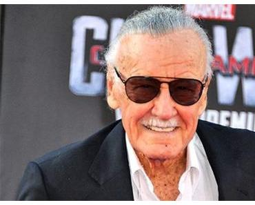 Carnet noir : disparition de Stan Lee