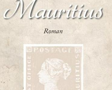 Blue Mauritius d'Emmanuel Richon