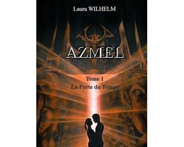 Azmel, trilogie (Laura Wilhelm)
