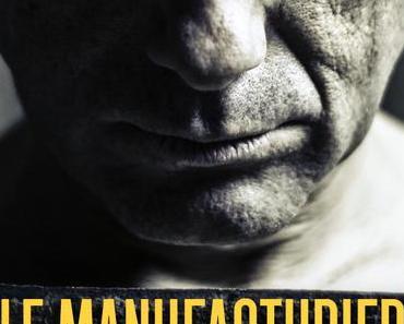 Côté Books: « Le Manufacturier » de Mattias Köping