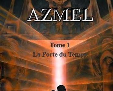 Azmel - la porte du temps (T1)