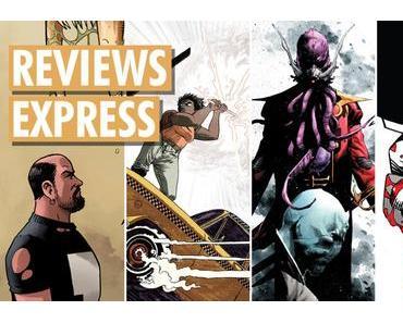 Titres Image Comics sortis les 7 et 14 novembre 2018