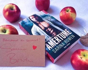 Le grand nord, Tome 1 : Amertume – Sarina Bowen