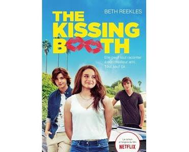 The kissing booth.