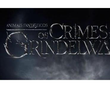 [Movie] Pourquoi « Les Crimes de Grindelwald » m'a définitivement conquis