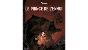 prince l'ennui Stéphane Heurteau