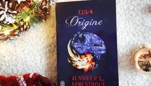 Origin Jennifer Armentrout