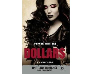 Pepper winters / Dollars, tome 3 : Hundreds
