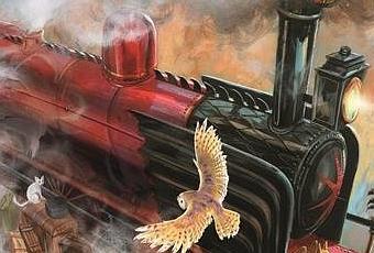 Harry Potter Illustre Tome 1 Harry Potter A L Ecole Des