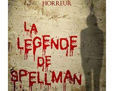 La legende de Spellman