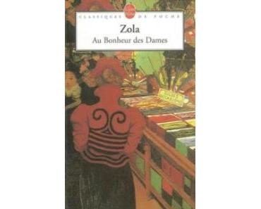 Au bonheur des dames • Émile Zola