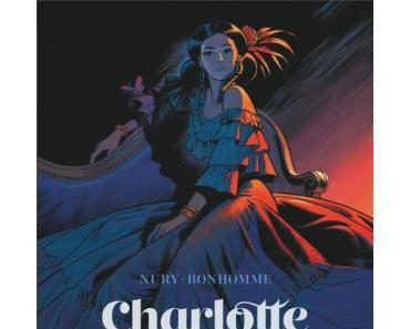 Charlotte Impératrice, Tome 1