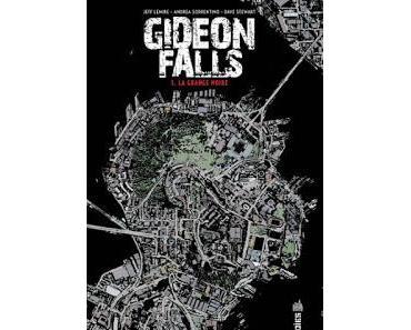 GIDEON FALLS TOME 1 : LA GRANGE NOIRE