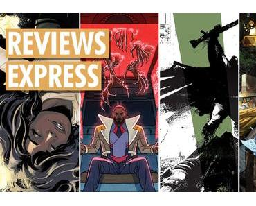 Titres de Image Comics sortis en décembre 2018