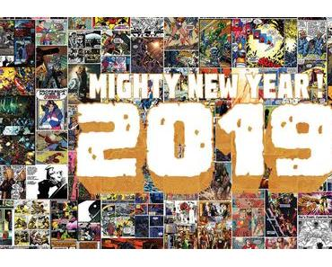 Mighty New Year 2019