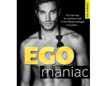 'Egomaniac' de Vi Keeland