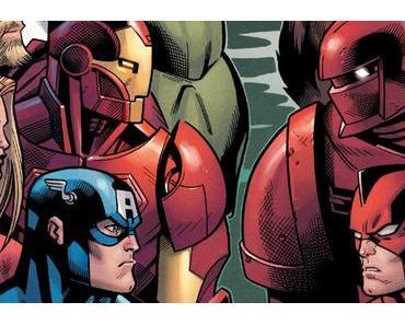 Avengers #700