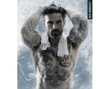 'Invincible' de Stuart Reardon et Jane Harvey-Berrick