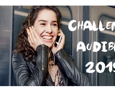 Challenge  Audible 2019 #ChallengeAudible
