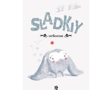 SLADKIY : LE PETIT COMBATTANT DE VORTICEROSA (IT COMICS)