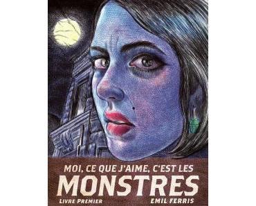 Les vrais monstres ne sont pas ceux que l'on croit