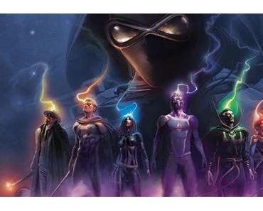 Infinity Wars : tout ça pour ça ?