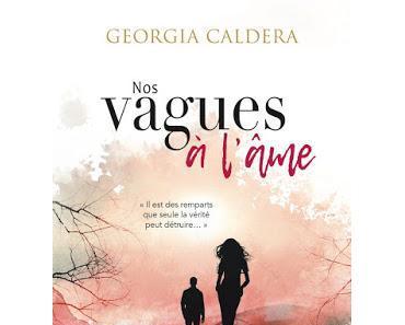 'Nos vagues à l'âme' de Georgia Caldera