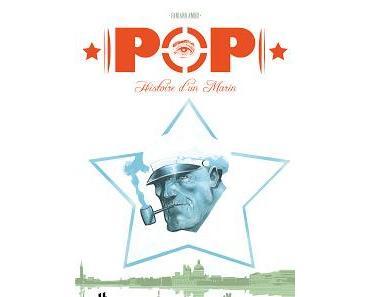 POP HISTOIRE D'UN MARIN (DE FABIANO AMBU) : LES HEROS NE MEURENT JAMAIS VRAIMENT