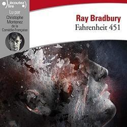 Fahrenheit 451 lu par Christophe Montenez
