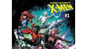 uncanny x-men 1-10 disassembled bilan