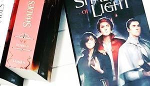 Shades Light Schwab (Shades Magic