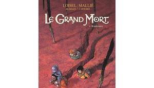 Grand Mort Renaissance Loisel, Mallié Djian